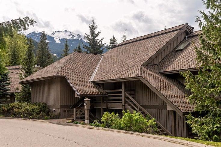 Alta Vista Pointe   --   3050 HILLCREST DR - Whistler/Alta Vista #1