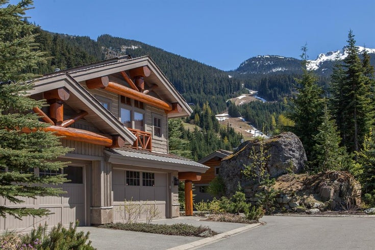 Heights   --   2324 TALUSWOOD PL - Whistler/Nordic #1