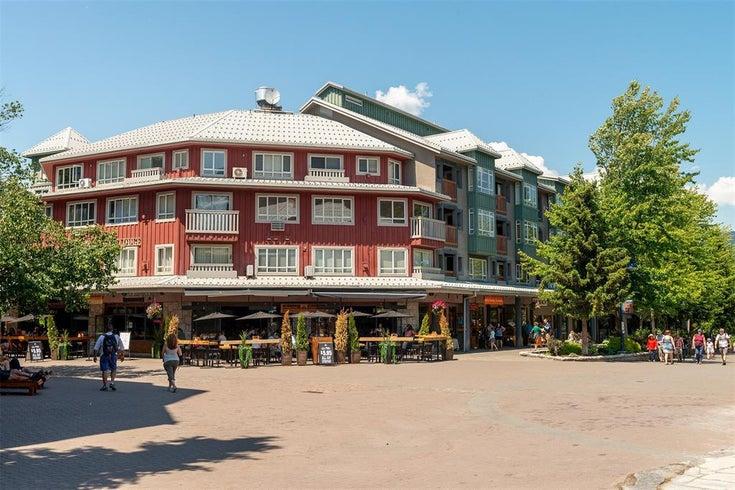 Town Plaza   --   4314 MAIN ST - Whistler/Whistler Village #1