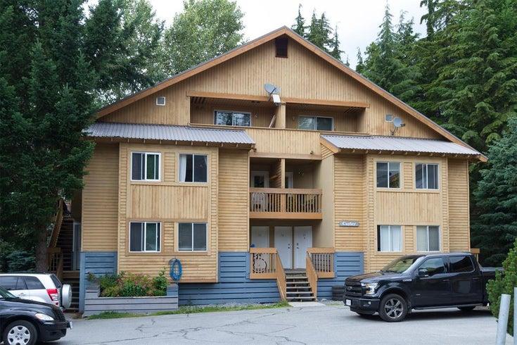 Eva Lake Village   --   2230 EVA LAKE RD - Whistler/Nordic #1