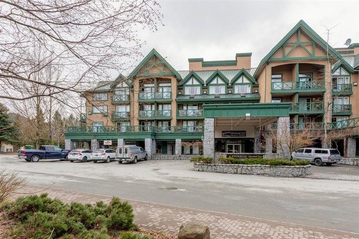 Pinnacle International Resort   --   4319 MAIN ST - Whistler/Whistler Village #1