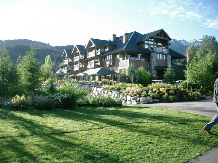 Nicklaus North Clubhouse   --   8080 NICKLAUS NORTH BV - Whistler/Green Lake Estates #1