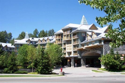 Cascade Lodge   --   4315 NORTHLANDS BV - Whistler/Whistler Village #1