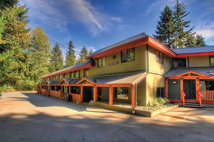 Alpine House   --   8100 ALPINE WY - Whistler/Alpine Meadows #1