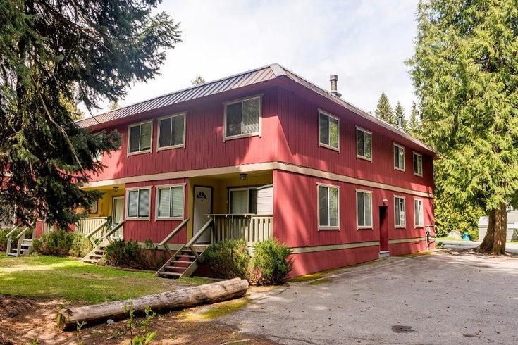 Timber Lodge   --   8073 TIMBER LN - Whistler/Alpine Meadows #1