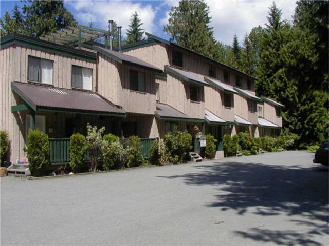 Wedel Inn   --   8052 TIMBER LN - Whistler/Alpine Meadows #1