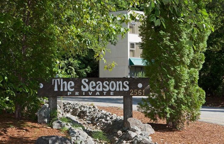 Seasons   --   2561 TRICOUNI PL - Whistler/Bayshores #1