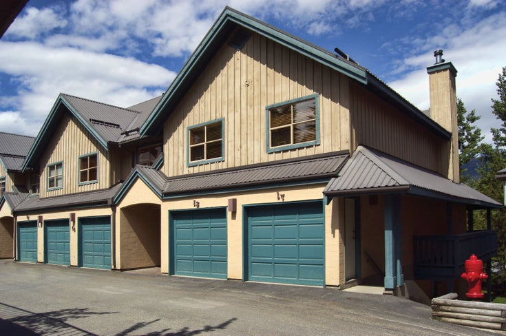 Forest Trails   --   4737 SPEARHEAD DR - Whistler/Benchlands #1