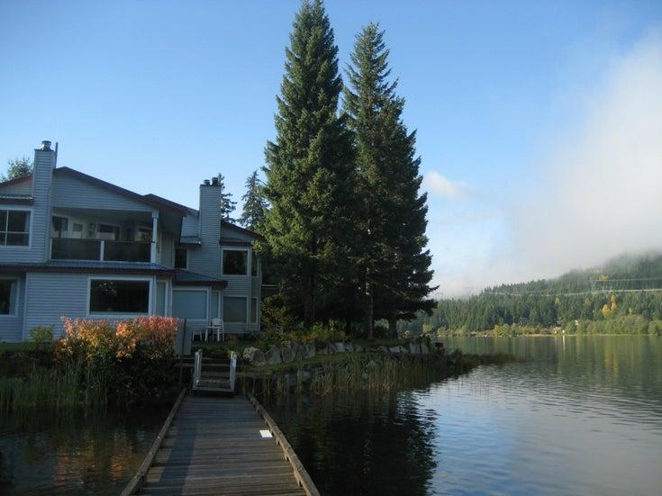 Whistler On The Lake   --   3262 ARCHIBALD WY - Whistler/Alta Vista #1