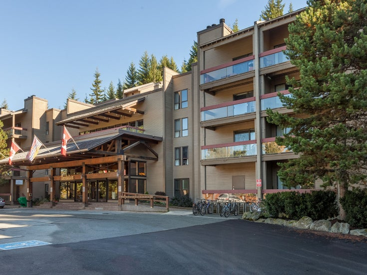Tantalus Lodge   --   4200 WHISTLER WY - Whistler/Whistler Village #1