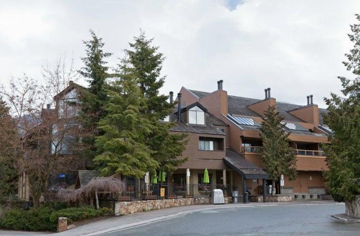 Rainbow Building   --   4201 VILLAGE SQUARE - Whistler/Whistler Village #1