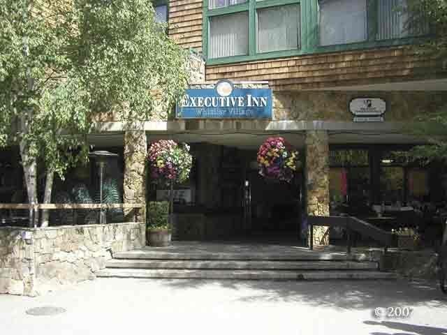 Executive Suites   --   4250 VILLAGE STROLL - Whistler/Whistler Village #1