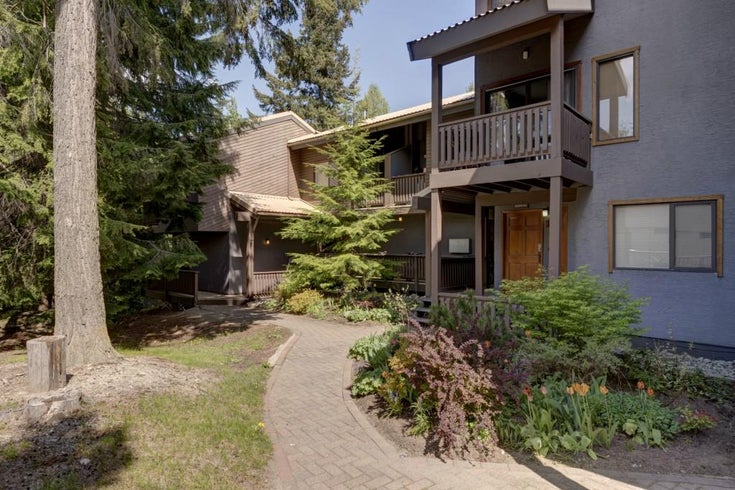 Nesters Condos   --   7033 NESTERS RD - Whistler/Nesters #1