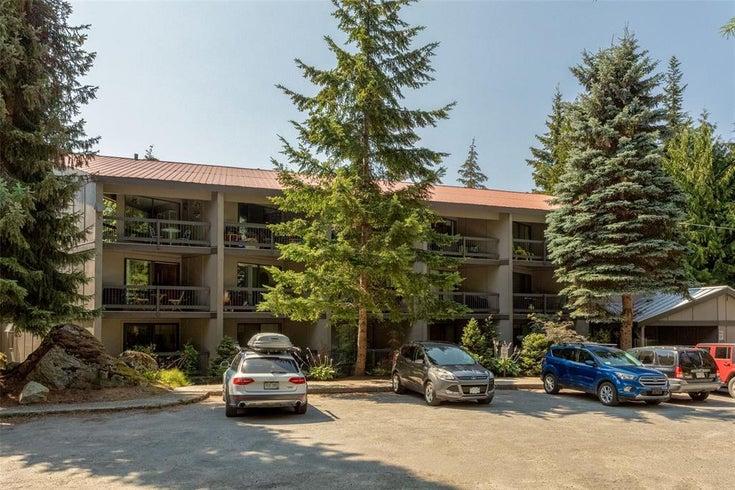 Highland Annex   --   2109 WHISTLER RD - Whistler/Whistler Creek #1