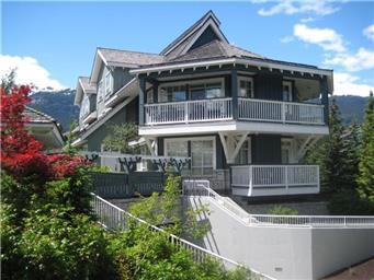 Granite Court   --   4405 BLACKCOMB WY - Whistler/Whistler Village #1