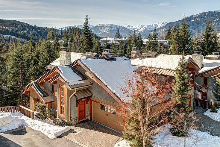 Lookout at Taluswood   --   2500 TALUSWOOD PL - Whistler/Nordic #1