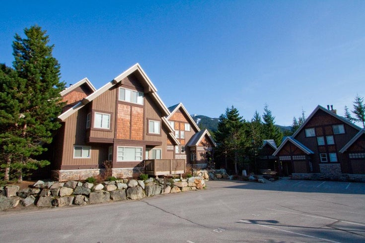 Rim Rock Village 2   --   2640 WHISTLER RD - Whistler/Nordic #1