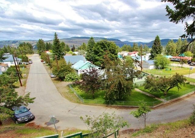 2nd Bench   --   2nd Bench - British Columbia/princeton_bc #1