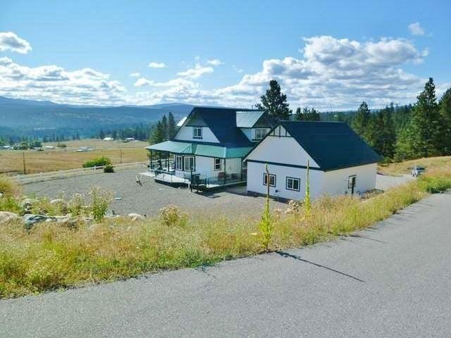 Bonlin (Rural)   --   bonlin road - British Columbia/princeton_bc #1