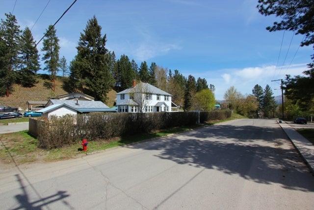 1st Bench   --   1st Bench - British Columbia/princeton_bc #1