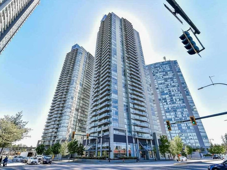 Park Place 1   --   13688 100 AV - North Surrey/Whalley #1