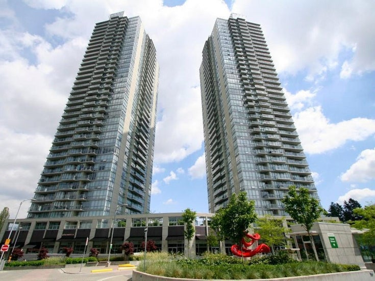 Park Place 2   --   9981 WHALLEY BV - North Surrey/Whalley #1