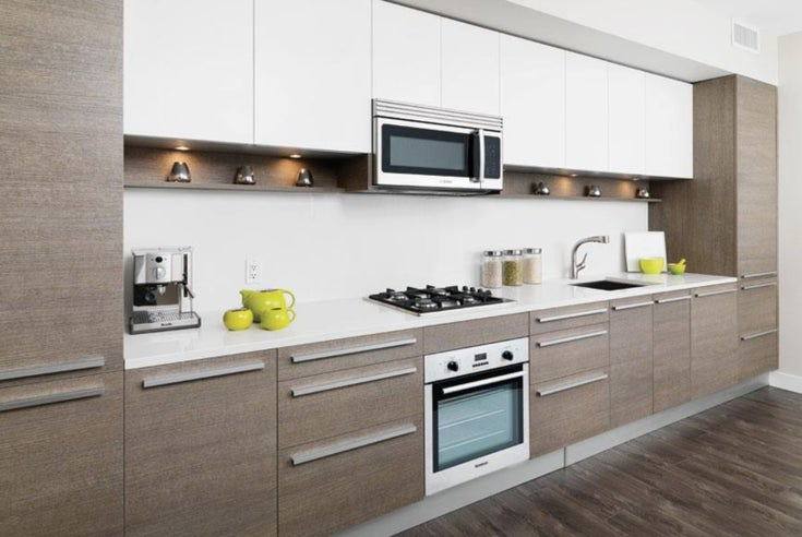 SOLO Altus - Brentwood / Burnaby   --   4485 SKYLINE DR - Burnaby North/Brentwood Park #1