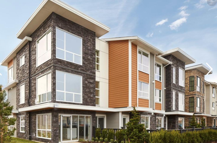 WEXLEY - Willoughby Heights / Langley   --   20857 77A AV - Langley/Willoughby Heights #1