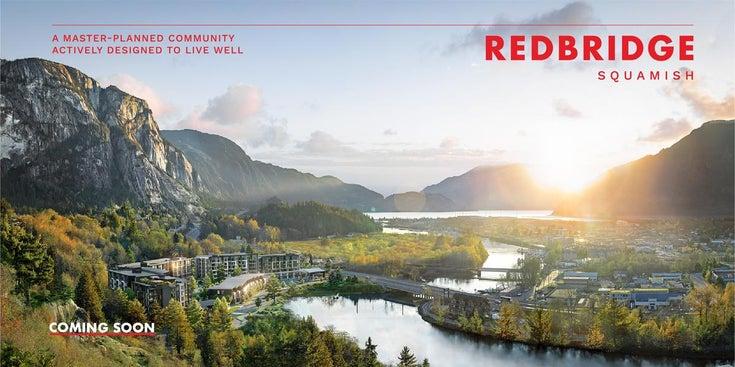 Redbridge   --   1606 Scott Crescent - Squamish/Downtown SQ #1