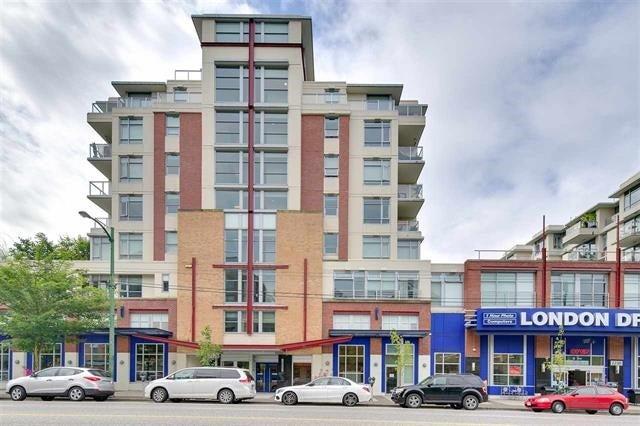The Vine   --   2228 BROADWAY  - Vancouver West/Kitsilano #1