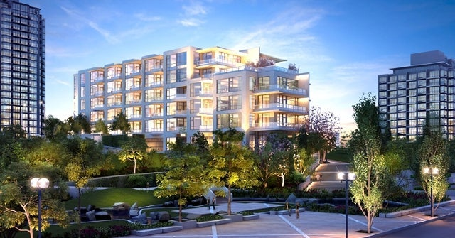Capstone - 135 West 2nd Street, North Vancouver - Presented by Oscar Barrera