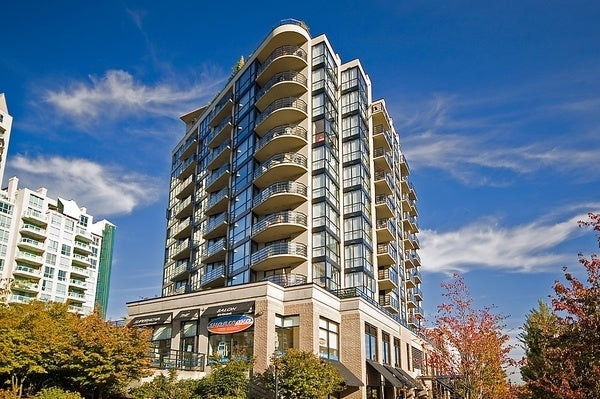 The Q- 124 West 1st Street, North Vancouver BC - Presented by Oscar Barrera