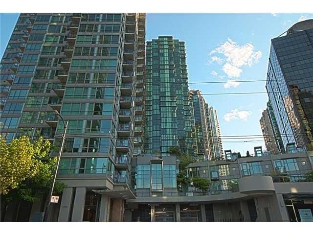 Classico   --   1328 WEST PENDER ST - Vancouver West/Coal Harbour #1