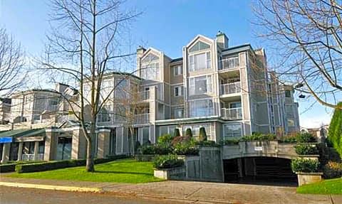 Edge Park Manor   --   12155 191B ST - Pitt Meadows/Central Meadows #1