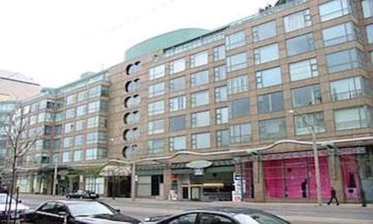 New Hazelton Lanes   --   77 Avenue Rd - Toronto C02/Annex #1