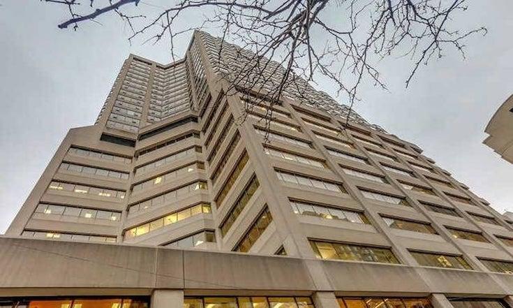 Renaissance Plaza   --   175 Cumberland St - Toronto C02/Annex #1