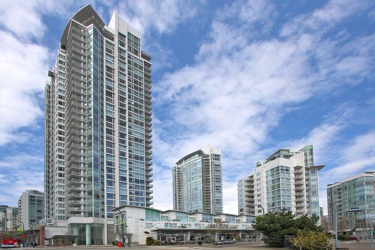 Aquarius   --   1199 MARINASIDE CR - Vancouver West/Yaletown #1