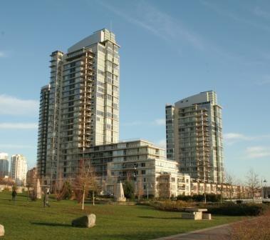 Kings Landing   --   426 BEACH CR - Vancouver West/Yaletown #1