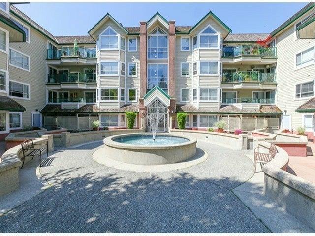 Parkgate Manor   --   3670-3690 Banff Court - North Vancouver/Indian River #1