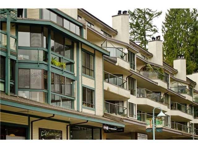 The Coveside   --   4323 GALLANT AV - North Vancouver/Deep Cove #1