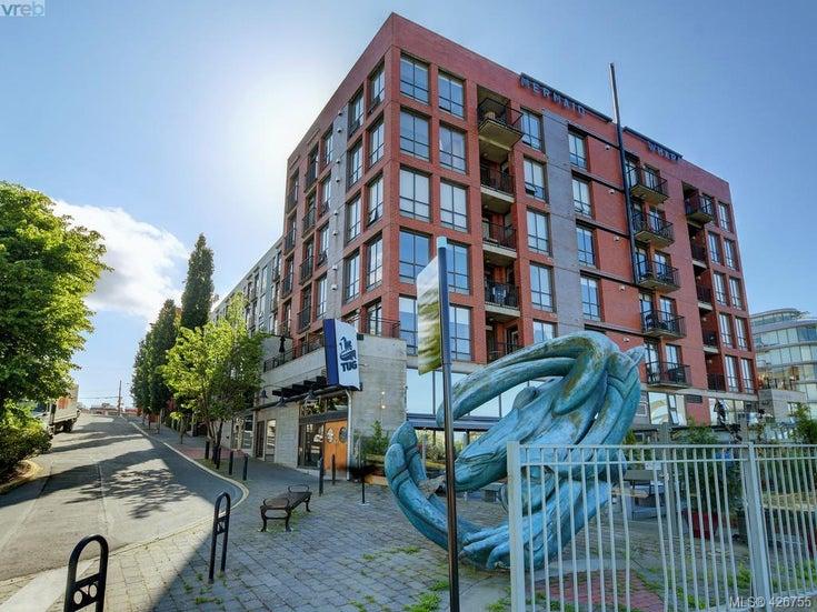 Mermaid Wharf   --   409 Swift St - /Vi Downtown #1