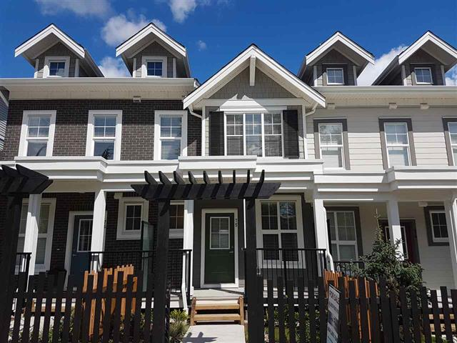 Lattice at Milner Heights   --   7169 208A ST - Langley/Willoughby Heights #1