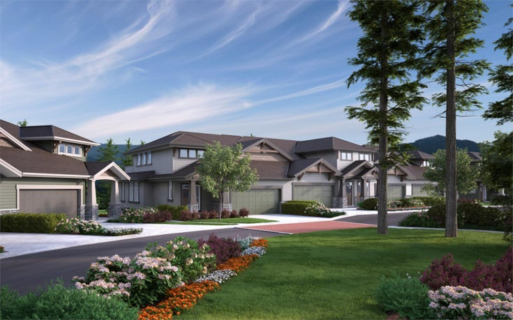 Preswick at Milner Heights   --   7138 210 ST - Langley/Willoughby Heights #1