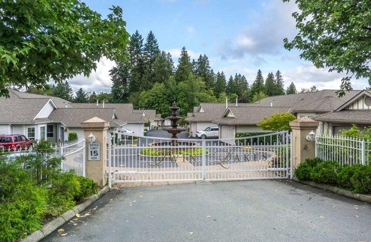 Twin Lakes    --   20655 88 AV - Langley/Walnut Grove #1