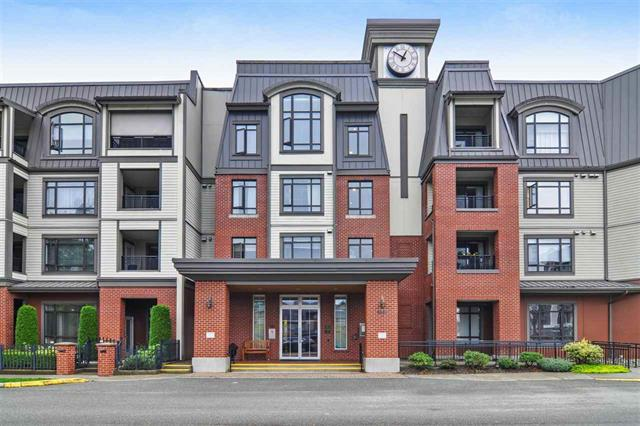 Residence at Village Square    --   8880 202 ST - Langley/Walnut Grove #1