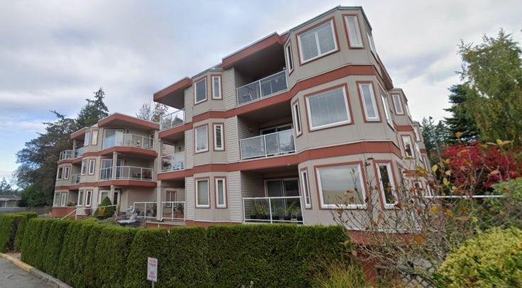 Villa Positano - White Rock    --   14934 THRIFT AV - South Surrey White Rock/White Rock #1