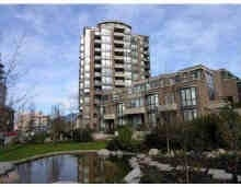 One Park Lane   --   170 W 1 ST - North Vancouver/Lower Lonsdale #1