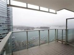 Fairmont Residence   --   1011 W CORDOVA ST - Vancouver West/Coal Harbour #1