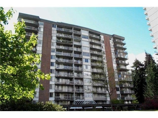 Wood Croft, Hollyburn   --   2020 FULLERTON AV - North Vancouver/Pemberton NV #1