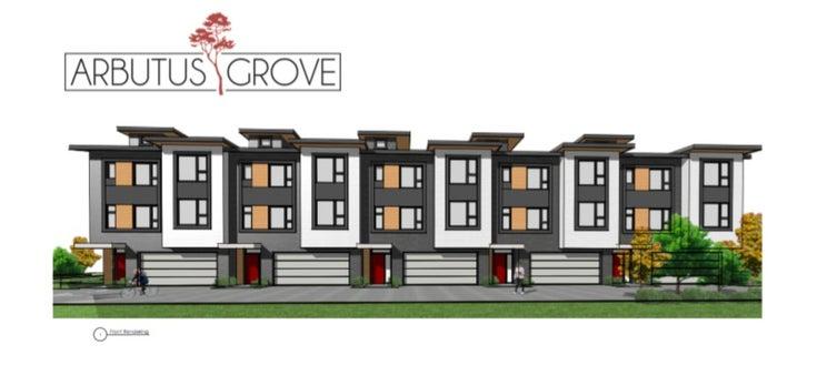 Arbutus Grove   --   38447 Buckley Avenue - Squamish/Downtown SQ #1